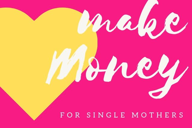 Make Money from Home and Spend Time With Your Kids